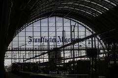 Frankfurt - Hauptbahnhof (Real_Aragorn) Tags: frankfurt hauptbahnhof main station