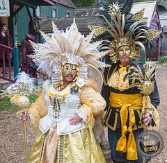 Michigan Renaissance Festival 2018 Revisited 13