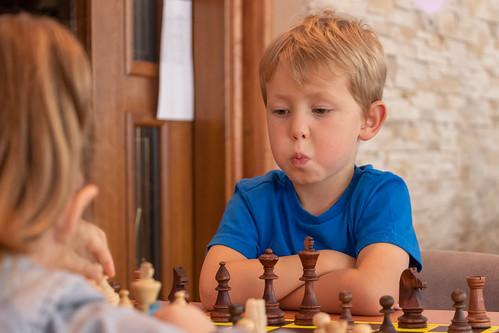 Grand Prix Spółdzielni Mieszkaniowej w Szachach Turniej VII-56