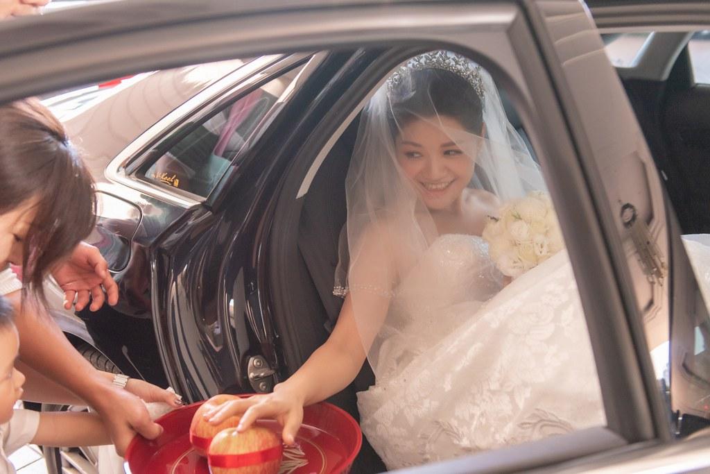 伯特婚禮攝影-473