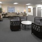 Peter Seller - Oxford Exec Suites -  Biz Lounge 1