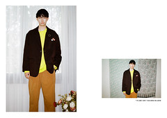 01 (GVG STORE) Tags: sewclassic coordination fw menswear menscoordination gvg gvgstore gvgshop kfashion