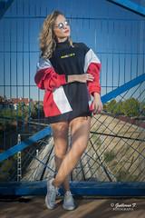 un dia de sol (guillermo_fernandez) Tags: exterior gente retratos nikon nikonistas girl models modelos chica color retrato portrait d700