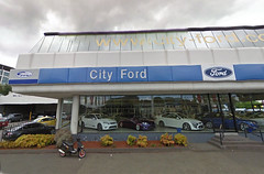 FormerCityFordDealershipNo16 (mat78au) Tags: city ford melbourne 2009 fg falcons xr8 fpv