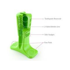 181018143606_dog toys toothbrush dog 3 sided toothbrush dog toothbrush chewing dog pet toothbrush vegan dog toothbrush dog toothbrush green bamboo toothbrush dog (naiantool2018) Tags: