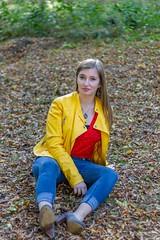 IMG_9417 (fab spotter) Tags: younggirl portrait forest levitation brenizer extérieur lumièrenaturelle