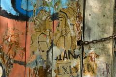 Protest (zuka_666) Tags: mexico city coyoacan colors textures nikkon nikon