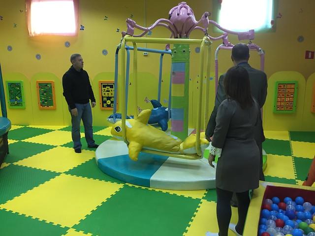 В Сызрани стартовала проверка детских развлекательных центров