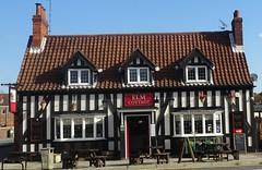[67912] Gainsborough : Elm Cottage (Budby) Tags: gainsborough lincolnshire pub publichouse