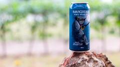 Cerrado Beer Buraqueira (Let There Beer House) Tags: doublebrownale cerveja bier beer craftbeer brazilianbeer gruporockecervejaespecial brownale