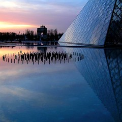 a beautiful dream (sculptorli) Tags: louvre paris palacio france palace museum reflection réflexion arch sunrise dawn alba francia dream amanecer 日出 黎明 破晓 晓 拂晓 旦 晨 twilight рассвет заря начало утренняязаря зачатки истоки париж 巴黎 daybreak madrugada aurora alborada nacimiento aube aurore naissance čepel świt jutrzenka początek brzask łopatka svítání hajnal zorza zaranie virradat 梦 álom marzyć pomarzyć śnić zamarzyć podumać roić rêve rêverie merveille songerie