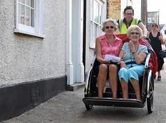 Some of us are Happy (Bury Gardener) Tags: suffolk streetphotography street streetcandids snaps strangers candid candids people peoplewatching folks 2018 nikond7200 nikon england eastanglia uk burystedmunds britain