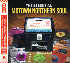Specess019 - Various Artists - Essential Motown Northern Soul [1] (Mystery Singer) Tags: motown unbadged media public