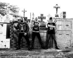 Inhumane Rites (andreluisleme) Tags: metal heavymetal dark rock bandaderock