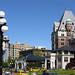 Victoria, BC - Empress Hotel