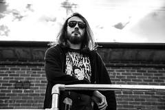 Alex Burton - Last Agony (Mark Fitzgibbons Photography.) Tags: lastagony metal band heavymetal redditch