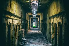 Eastern State Penitentiary (Thomas Hawk) Tags: america easternstatepenitentiary pennsylvania philadelphia philly usa unitedstates unitedstatesofamerica abandoned jail penitentiary prison us fav10 fav25 fav50 fav100