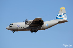C-130H_60y_LEAB_141013_1900 (Stefan Fax) (faxstefa) Tags: c130 c130h hercules military aviation aircraft haf leab