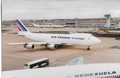 N4544F Boeing 747-228F Air France Cargo (graham19492000) Tags: n4544f boeing747 airfrancecargo