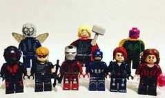 The Dark Avengers