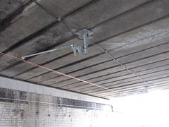 B438p Bolton (61379 Mayflower) Tags: railway railways electrification