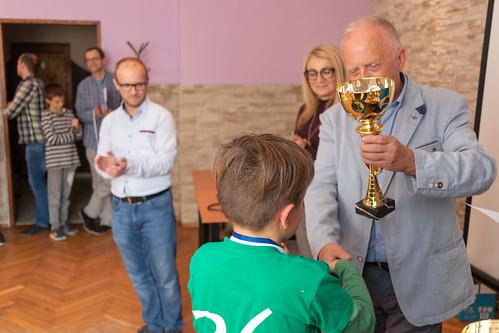 Grand Prix Spółdzielni Mieszkaniowej w Szachach Turniej VII-178
