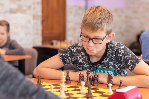 Grand Prix Spółdzielni Mieszkaniowej w Szachach Turniej VII-44