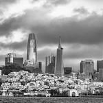 New San Francisco Skylines thumbnail