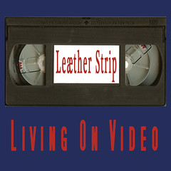 Living On Video by Leæther Strip (Gabe Damage) Tags: puro total absoluto rock and roll 101 by gabe damage or arthur hates dream ghost