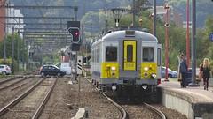 AM 994 - L154 - JAMBES (philreg2011) Tags: amclassique cityrail am994 l154 jambes sncb nmbs trein train l20174150 l20174184