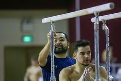 ginastica_doha_21out2018_treinomasc_abelardomendesjr-35 (Ministerio do Esporte) Tags: doha mundialdeginásticaartística qatar ginásticaartística