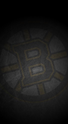 Boston Bruins Nhl Iphone X Xs Xr Home Screen Wallpaper A