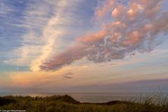 Sylt Impressionen - Der letzte Urlaubstag beginnt (J.Weyerhäuser) Tags: sonnenuntergang sonnenaufgang sylt strand makro