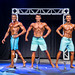 Men's Physique Novice 2nd Jocelyn Johnson 1st Andrew Dempsey 3rd Lucas Waddell - WEB