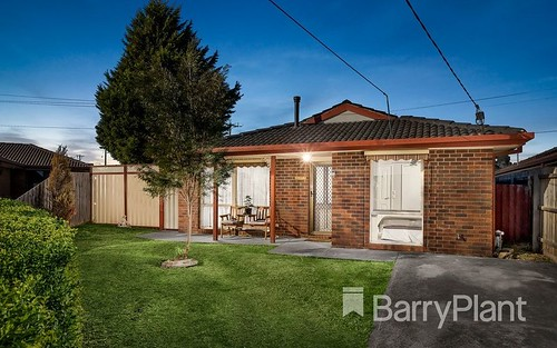 10 Heritage Dr, Mill Park VIC 3082