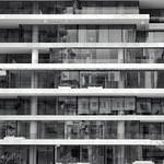 Modern urban architecture. Beirut, Lebanon thumbnail