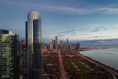 HOMEMADE (Nenad Spasojevic) Tags: spasojevic explore urban drone fc6310 pov djiphotography lake fromabove exploration clouds windycity nenadspasojevic nenadspasojevicart fall dronephotography lakemichigan aerial sunrise homemade exploring morning phanthom nenad streets 2018 droning perspective water dji phanthom4pro chi flying fallcolor buildings chicago illinois il usa