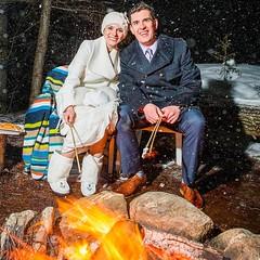 MuskokaSoul-WinterWedding6 (MuskokaSoul) Tags: muskokacottagerental muskokasoul muskokaontario wedding weddings lakefront luxurycottagerental cottagecountry celebrations