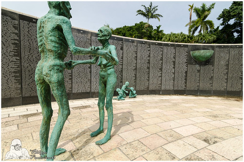 0070 holocaust memorial miami