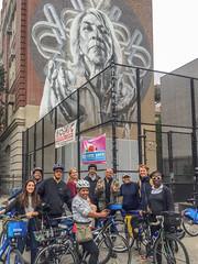 East Harlem, New York (Quench Your Eyes) Tags: 100gatesproject 100gates 100gatesmuralproject 100gatesnyc 100gatesprojectnyc 116thstreet 125thstreet eastharlem elbarrio ny spanishharlem art beautifycommunities bikeevent bikeride biking cdcgov deafworld fphnyc harlem healthyplacemaking makenycyourgym newyork newyorkcity newyorkart nighttimegallery nyc nychealthy openwhenclosed publicart publicartny shutterart socialride streetart streetartnyc urbanart visitelbarrio wallart ubbicycleadv