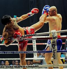 Muay Thai (4stringtraveller) Tags: prizefighter badass fighter 무에타이 태국 thaiboxing thailand bangkok muaythai