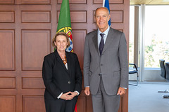 WIPO Director General Meets Portugal's Secretary for Justice (WIPO | OMPI) Tags: assemblies bilateralmeeting directorgeneral francisgurry ompi portugal wipo
