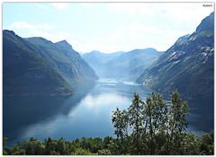 Hellesylt - Geirangerfjord (.Robert. Photography) Tags: mirador fiord fiordo geirangerfjord hellesylt møre og romsdal vestlandet noruega norway norge robert