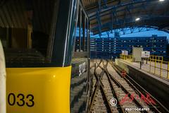 As long as I gaze on... (CS:BG Photography) Tags: brush class92 gbrf caledoniansleeper swml wat london waterloo londonwaterloo southwesternmainline 92033 dyson gbrailfreight outoftheordinary gbrf2018 railtour chartertrain gbrfcharityrailtours