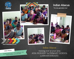 Indian Abacus at your area school (Ind-Abacus) Tags: abacus mental mind math maths arithmetic division q new invention online learning basheer ahamed coaching indian buy tutorial national franchise master tutor how do teacher training game control kids competition course entrepreneur student indianabacuscom