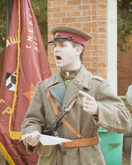 Waxahachie WWII Weekend 2018  - Individual shots (d-day buff) Tags: livinghistory reenactment wwiihistory wwiiweekend waxahachie waxahachiewwiiweekend