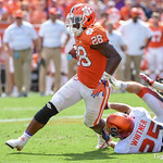Tavien Feaster Photo 1