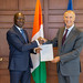 Côte d'Ivoire Joins Geneva Act on Appellations of Origin and Geographical Indications