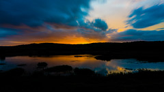 Leighton Moss (Ian Livesey) Tags: 20180930 leightonmoss dawn places rspb sunrise uk lancashire