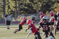 2018WP7-NWCOUGHM1912 (sumnervalleywolfpack) Tags: action activity athletics daylight football footballorganization outdoorsports outdoors performance practice recreation sportsgame sportsphotography teambuilding teamplayer teamspirit teamsports washingtonfootball wolfpack youthsports 98390 washington usa